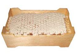 Рамочка сотового меда